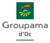 Logo Groupama d'Oc