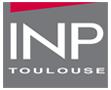 Logo INP Toulouse