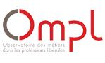 Logo Observatoire des Métiers dans les Professions Libérales