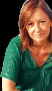 Sophie Voinis, journaliste bilingue