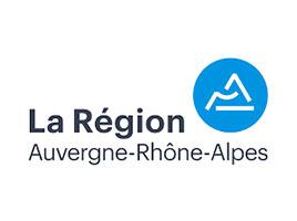 Logo Région Auvergne Rhône-Aples